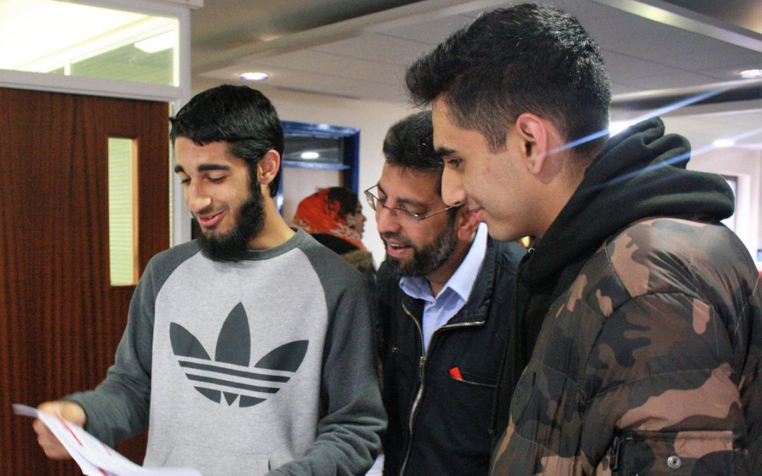 Results day news: Laisterdyke students on track to pursue their career dreams