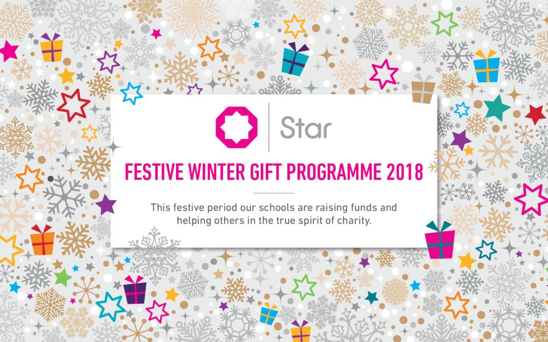 Festive Winter Gift Programme 2018